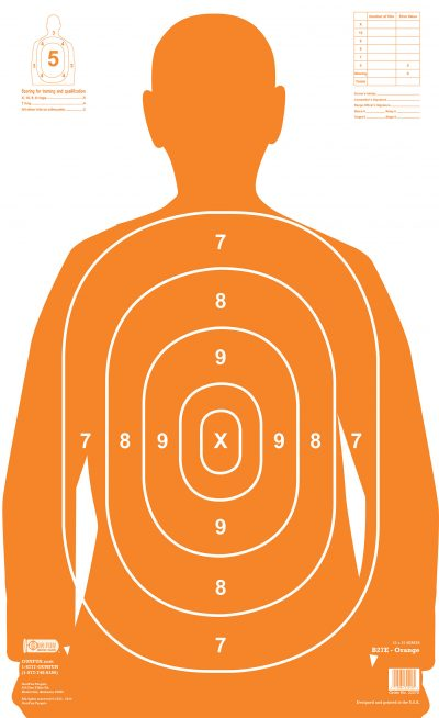 picture regarding Turkey Shoot Targets Printable called GunFun Capturing Objectives